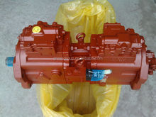 kato HD1023 main pump,hydraulic pump,K3V112DT,HD700V-3,HD720V-2