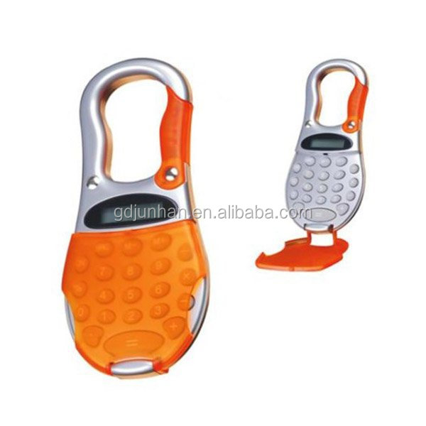 Cheapest promotional carabiner calculator