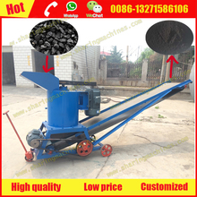 Portable lump coal crusher/ grinder/ pulverizer for coal powder to make coal briquette