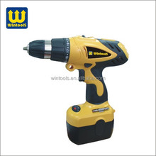 Wintools power tool power max 18v cordless drill WT02098