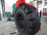 Alibaba Super Quality Best Sell Polyurethane Foam Filled Solid Tire