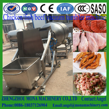 Meat Vacuum Tumbler Massager Marinating Processing Machine 1200-2500L
