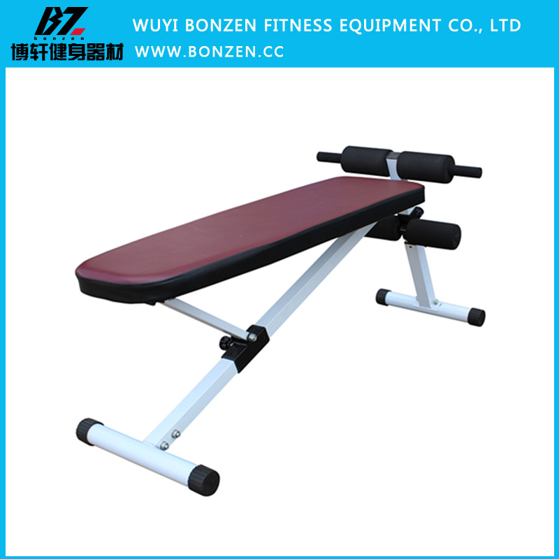Portable Indoor Used Ab Folding Sit Up Bench For Sale Buy Folding Sit Up Bench Portable Indoor