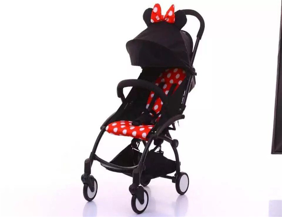 chinese supplier alloy frame baby carrier 2017/good price 5 point harness baby stroller foldable/smart 3 in 1 stroller for baby