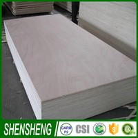 laminated veneer lumber of okoume plywood for furniture
