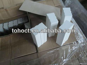 Refractory Bricks for Cement Kilns