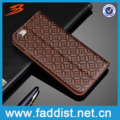 Alibaba China Cell Phone Case For iPhone 6 Cover With Card Slot