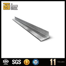 hot dip galvanized angle steel/tensile strength of steel angle bar 30x30