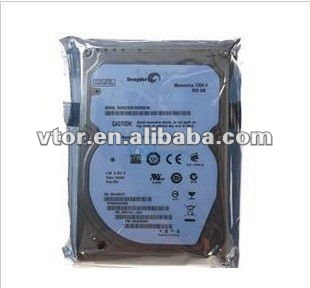 Clean Pulled ST9500423AS SATA 500GB16MB 7200rpm Portable Hard Disk