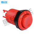 Arcade machine parts factory direct wholesale American style zero delay switch long arcade push button