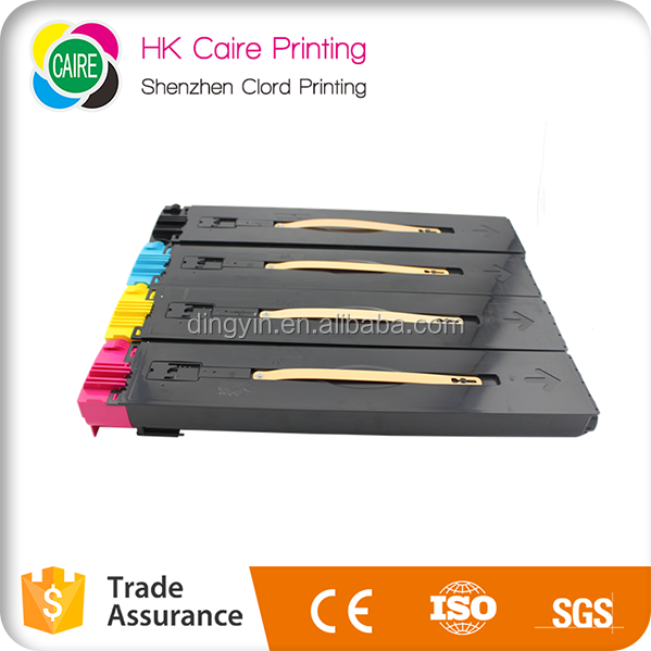 for Xerox Color C75 J75 Press Genuine original quality imagiing drum toner cartridge for copier