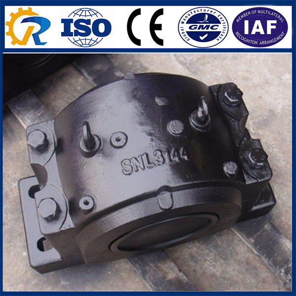 SNL split plummer block/pillow block/bearing housing SNL3138