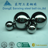 4.763mm G100 SUS 440c Stainless Steel Ball