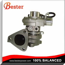 TF035HM-12T-4 Turbocharger for Hyundai Commercial Starex 49135-04121 28200-4A201 4D56TI Turbo