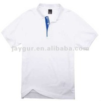 Cool dry plain white fitted t-shirts