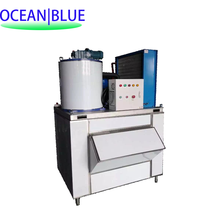 High quality lower flake ice machine price