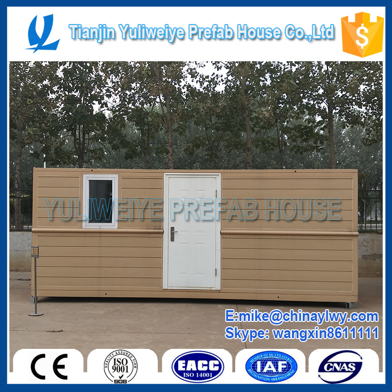 container house for light steel structure building