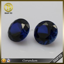 New product good quality blue sapphire africa