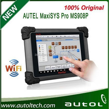 ms908p autel scanner maxisys pro ms908p with ecu reprogramming software,maxisys pro
