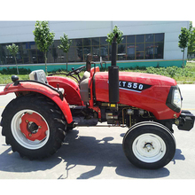 Hot!!!CE standard 40hp tractor mini farm hand tractor with tractor tire 18.4-34