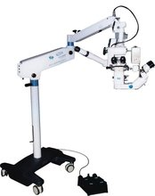 A41.3406 Operating binocular microscope dental lab equipment