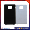 Back Cover Black Battery Door For samsung galaxy s2 i9100