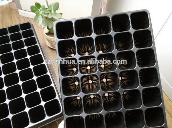 Latest Fashion Best Choice 32 cells growing trays