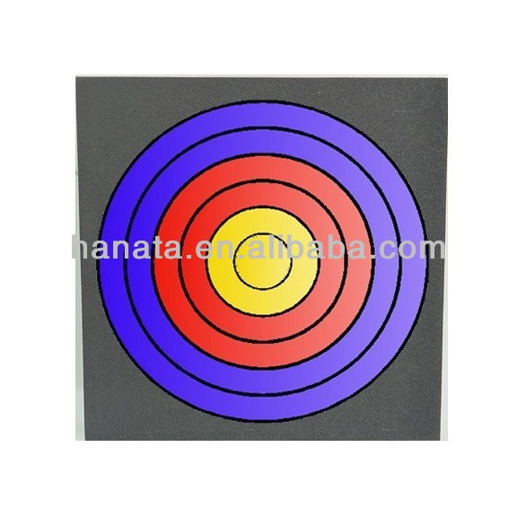 Arrow Shooting Target