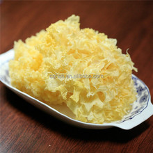 Hot Sale Tremella/White Fungus/Silver Ear Dried Edible Mushroom