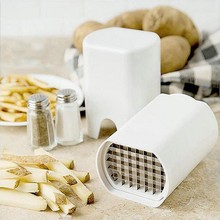 Perfect Fries One Step French Fry Potato Cutter Chips Slicers kitchen gadget cozinha cooking tools gadgets amazon hot