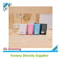 portable power bank charger 12000ma laptop power bank for iphone 5c case
