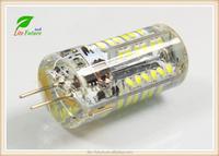 Factory sale cheap price 48pcs SMD 3014 G4 LED 12V 2W with many kinds
