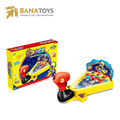 Funny product single pinball machine game toy