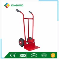 Luggage trolley for airport, handle brake airport hand trolley