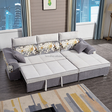 2017 New <strong>Modern</strong> Furniture Living Room Sofa Cum Bed