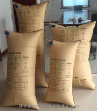 different types of dunnage air lifting bags cargo securing air dunnage bag