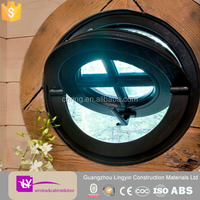 Wholesale round windows that open Hot selling