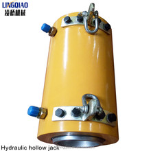 YCW General Industrial Equipment Post Tension Hydraulic Jack