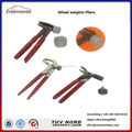 wheel weights Pliers