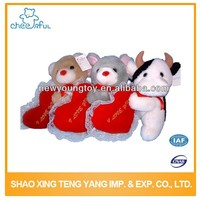 Kids toys supplier ISO9001 certified love toy