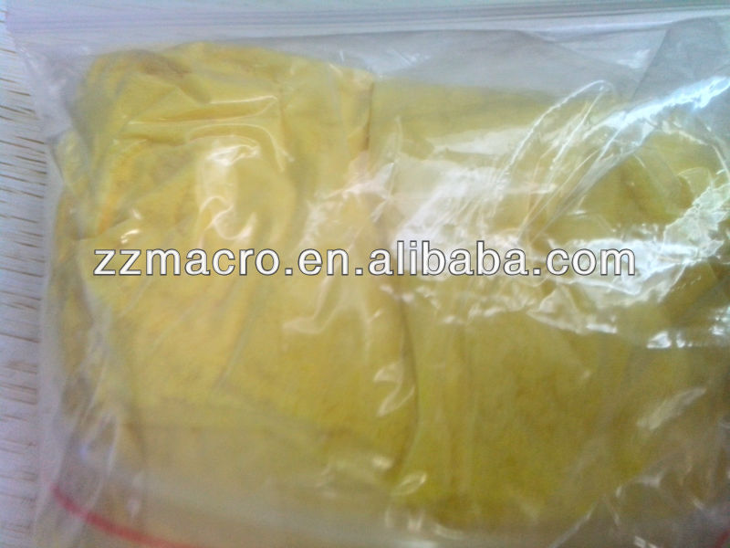 Competitive price for Poly Aluminum Chloride (PAC) 18 % Al2o3