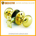 2016 hot sell passage/hall/closet tubular leverset lockset