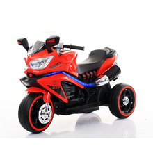Newspeed Children Motorbike Battery-Operated Motor Cycle Children's Toy Car