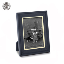 custom cheap plain paper picture family wall photo frames