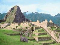 UNFORGETABLE PERU