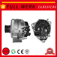 Auto parts 12v 50A car alternator generator auction scrap used for auto 27020-61010