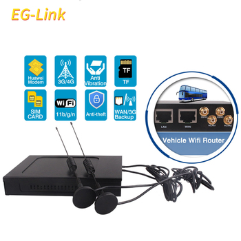 Best 4G Bus 192.168.1.1 4 Port Wireless Router