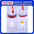 egg shaped kitchen timer