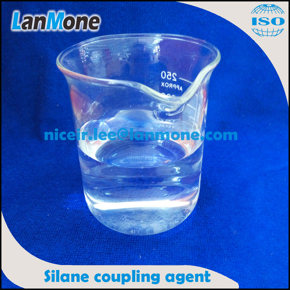 Chemical Auxiliary Agent silane cross linking agent A111 between filler and rubber