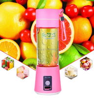 Yongkang electric mini juicer blender with USB interface